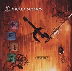Various - 2 Meter Sessies - Volume 1